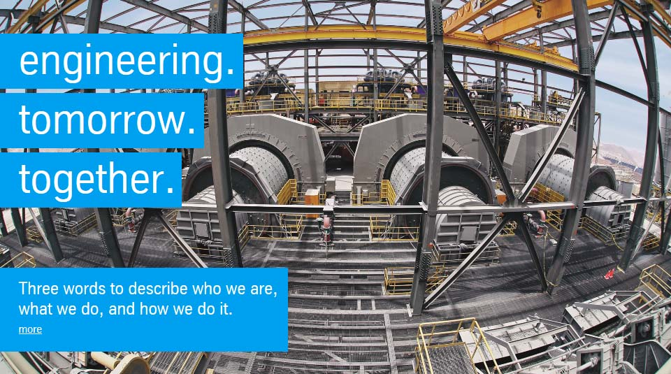 thyssenkrupp Industrial Solutions - South Africa